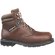 6 INCH STEEL TOE WORK BOOT