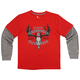 Force Wilderness Outfitters Tee