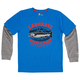 Force Carhartt Fish Camp Tee