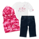 Horse Friends 3 Piece Pant set