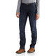 Slim-Fit Layton Double-Front Straight Leg Jean