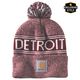 Detroit Lookout Hat