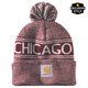 Chicago Lookout Hat