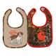 Camo Bib 2pc Gift Set