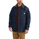 Full Swing Denim Chore Coat