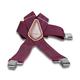 Men's Herringbone Suspender