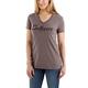 Lockhart Script Logo Graphic T-Shirt