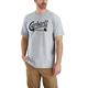 Maddock Graphic Axe Carhartt Short-Sleeve T-Shirt
