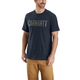 Maddock Graphic Camo Block Logo Short-Sleeve T-Shirt