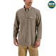 Force Extremes Angler Long-Sleeve Button Down Shirt