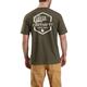 Maddock Graphic Fishing 1889 Short-Sleeve T-Shirt