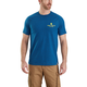 Carhartt Force Delmont 89 Graphic Short-Sleeve T-Shirt