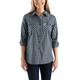 Carhartt Force Ridgefield Plaid Shirt