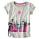 Girls Tool Belt T-Shirt