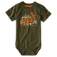 Born To Be Outdoors Bodyshirt