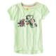 Wild Flower Tractor T-Shirt