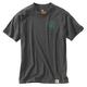 Maddock Shamrock Graphic Short-Sleeve T-Shirt