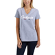 Lubbock Script Graphic T-Shirt