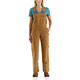Weathered Duck Unlined Wildwood Bib Overall