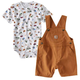 Wilderness Shortall Set