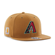 Arizona Diamondbacks Carhartt x '47 Captain