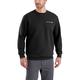 Midweight Graphic Crewneck Sweatshirt