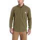 Tilden Long-Sleeve Half-Zip Shirt