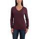 Lockhart Long Sleeve V-Neck T-Shirt
