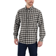 Rugged Flex Hamilton Plaid Flannel Shirt