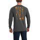 Maddock Tool Graphic Long-Sleeve T-Shirt
