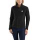 Yorklyn Mock Neck Full-Zip Sweatshirt