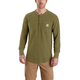 Tilden Long-Sleeve Henley Shirt
