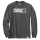 Workwear Hunting Graphic Long-Sleeve T-Shirt