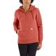 Clarksburg Half-Zip Sweatshirt