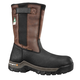 Rugged Flex 10-Inch Insulated Composite Toe CSA Wellington Boot
