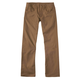 Canvas 5-Pocket Pant