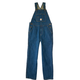 Denim Overall Unlined