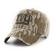 New York Giants Mossy Oak x Carhartt x '47 CLEAN UP