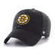 Boston Bruins Carhartt x '47 Clean Up