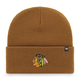 Chicago Blackhawks Carhartt x '47 Cuff Knit