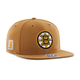 Boston Bruins Carhartt x '47 Captain