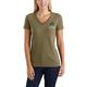 Lockhart Graphic Outdoor Short-Sleeve V-Neck T-Shirt