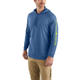 Carhartt Force Fishing Graphic Hooded T-Shirt