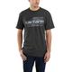 Lubbock Craftsmanship Graphic Short-Sleeve T-Shirt