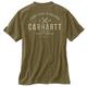 Maddock Outlast Graphic Pocket Short-Sleeve T-Shirt