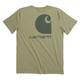 Carhartt Logo Tee