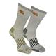 Wool Blend Crew Sock 4 Pack