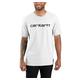 Hurley x Carhartt Men's  classic logo t-shirt