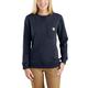 Clarksburg Crewneck Pocket Sweatshirt