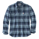 Rugged Flex Hamilton Flannel Plaid Shirt